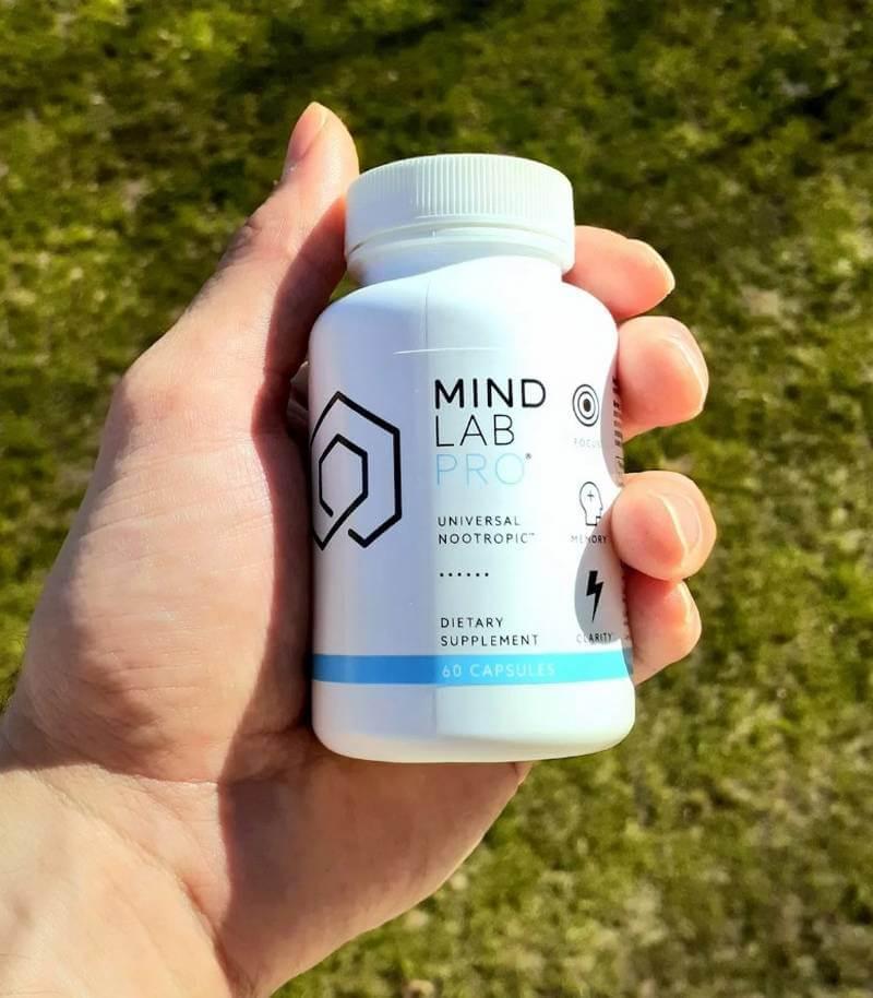 mind lab pro brain booster