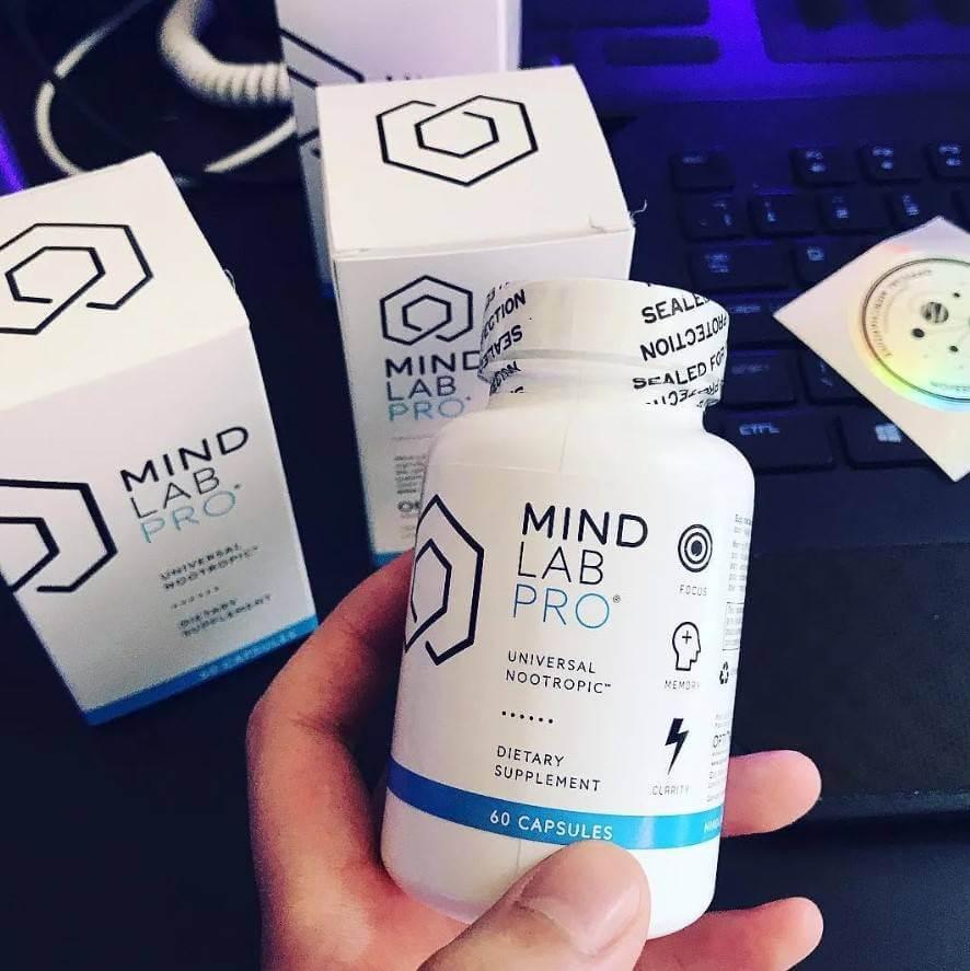 mind lab pro nootropic