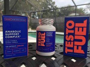 testofuel supplement