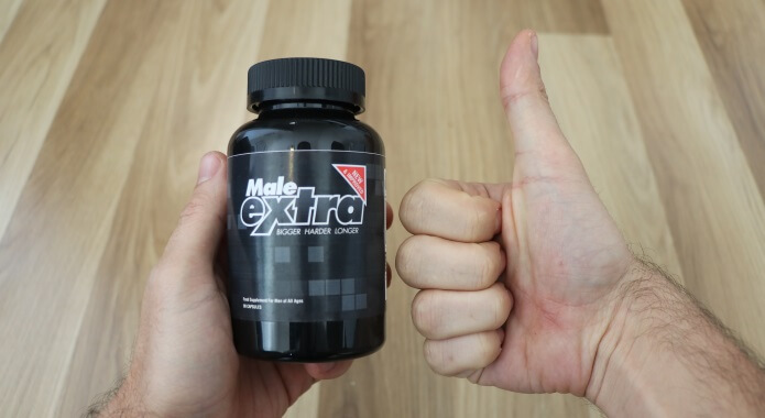male extra supplement