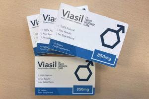 viasil boxes