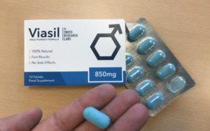 viasil male enhancement supplement