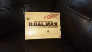 d-bal max box