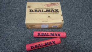 d-bal max muscle building
