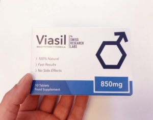 viasil supplement